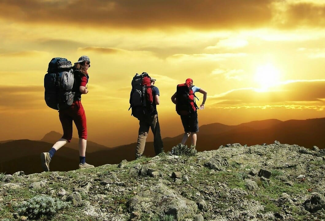 Weekend Backpacking Checklist: All The Essentials You Need