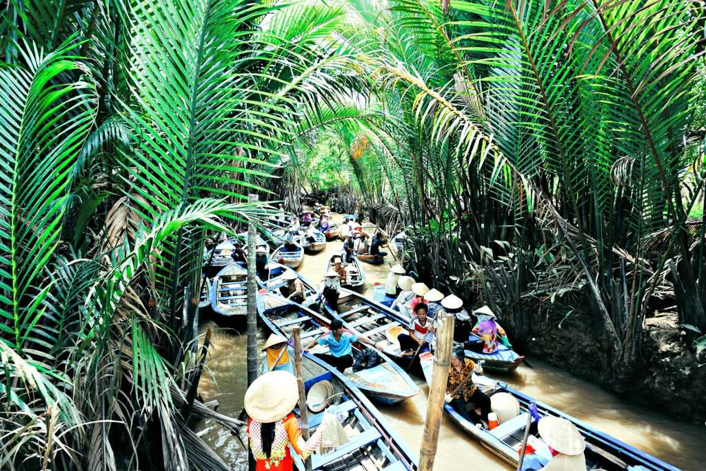 Things to Do in Vietnam That Will Make You Feel Like a Local Travels with Bibi