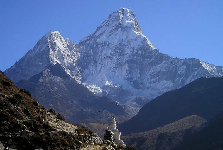 Tips for Preventing Altitude Sickness Travels with Bibi