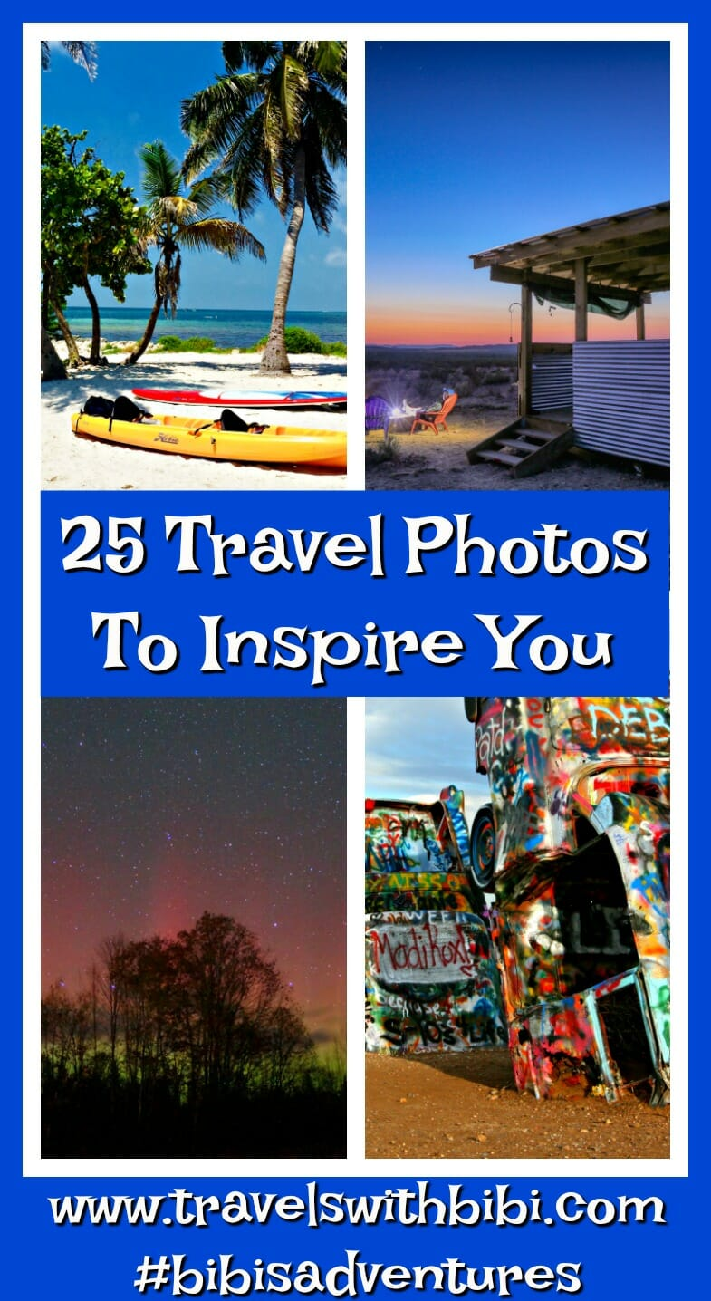 25 Inspirational U.S. Travel Photos For Stay-At-Home Wanderlust
