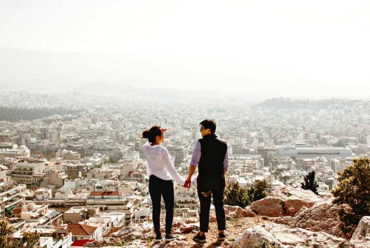 Road Trip! 5 Tips For Traveling With Your Partner Travels with Bibi