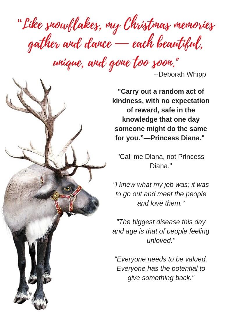 Christmas mag4 x