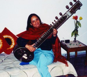 Sushma Sitar Teacher
