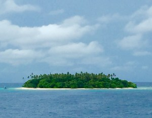 Trobriand Islands, Papua New Guinea