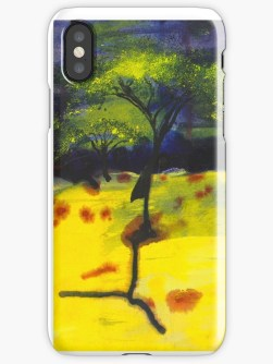 Endless Abstract Art - i-phone case for RedBubble