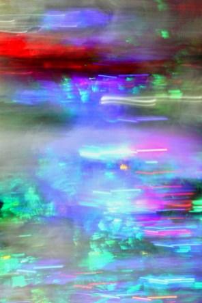 Blurred Christmas Lights 6