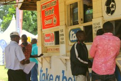 Place your bets at Ngong Racecourse in Nairobi