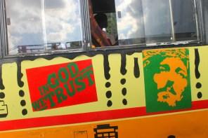 In Kenyan buses we trust