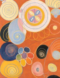 The Ten Largest, No. 3, Youth by Hilma af Klint