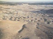 The Syrian Desert