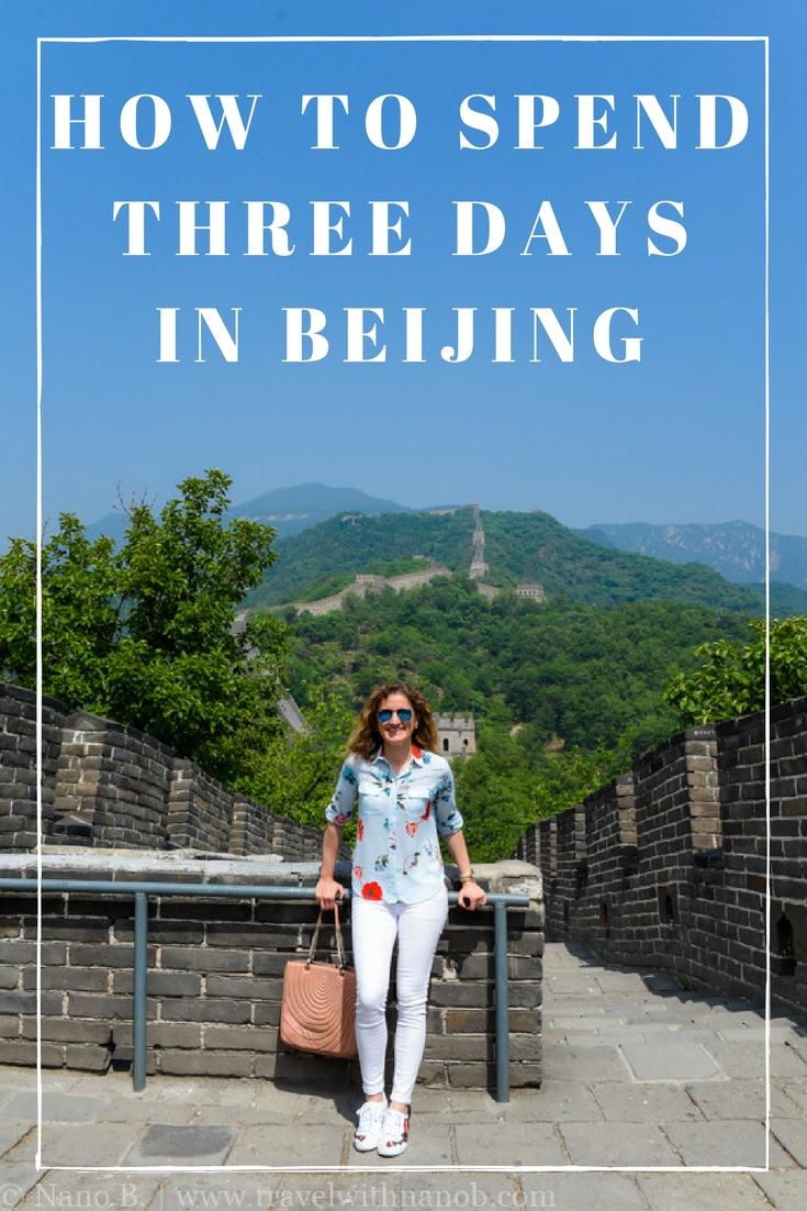 Beijing Guide on www.travelwithnanob.com