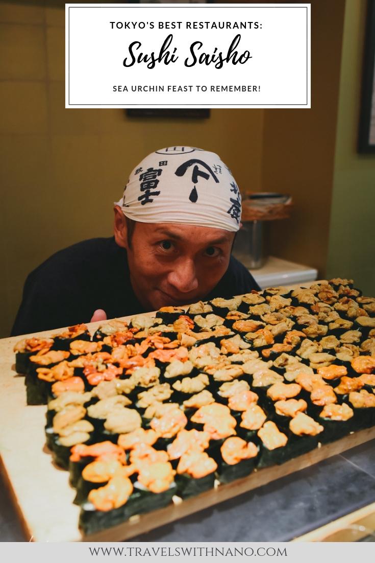Sushi-Saisho-Tokyo