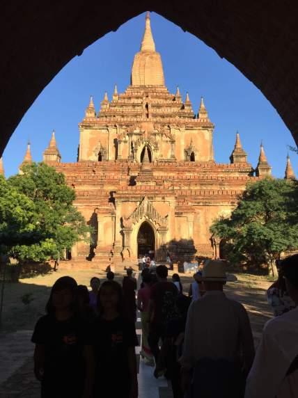 Bagan, temples, places to visit in Myanmar,