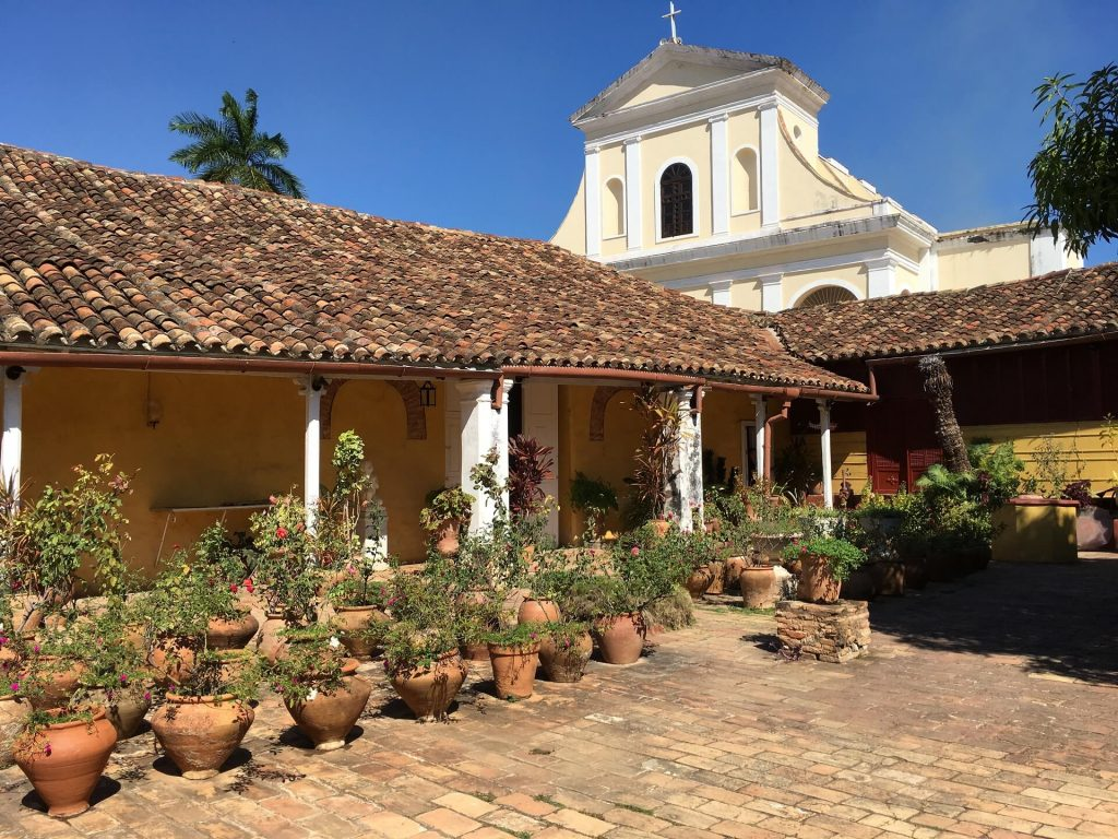 Museum. Things to do in Trinidad, Cuba