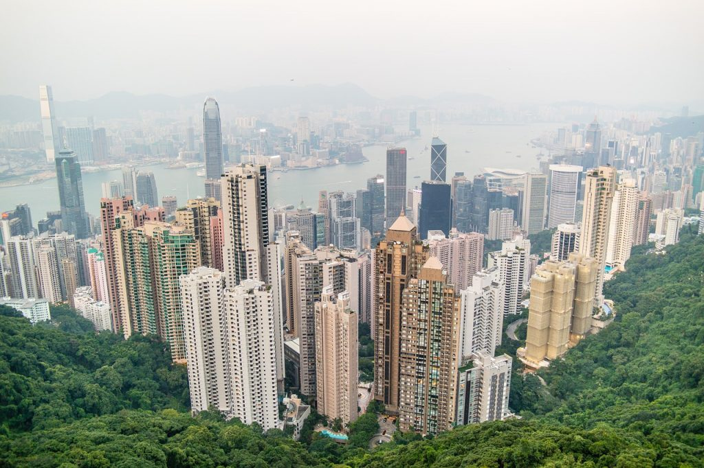 Hong Kong travel scams to watch out for