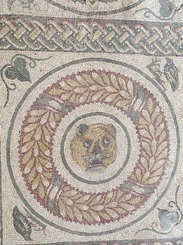 Mosaics of Casale