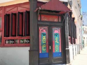 Chinatown bar in Hidden Havana