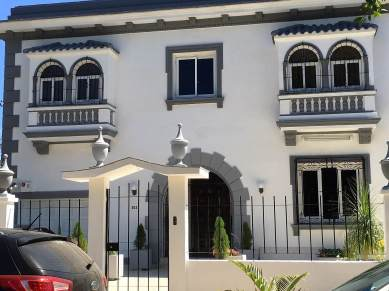 Hidden Havana mansion