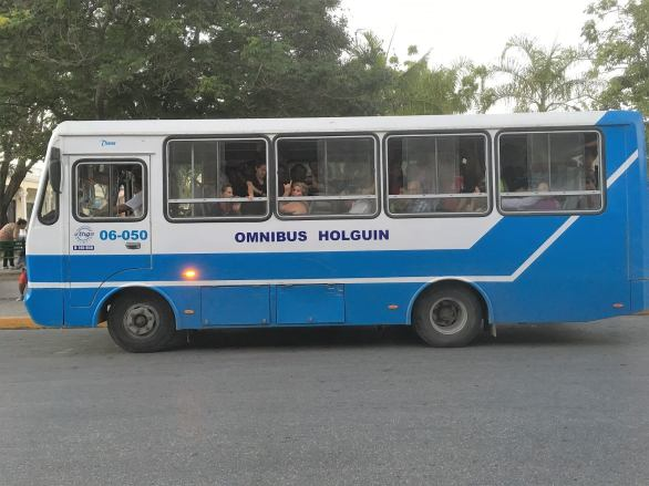national bus A