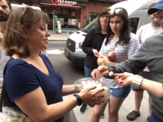 Big Onion ethnic food tour