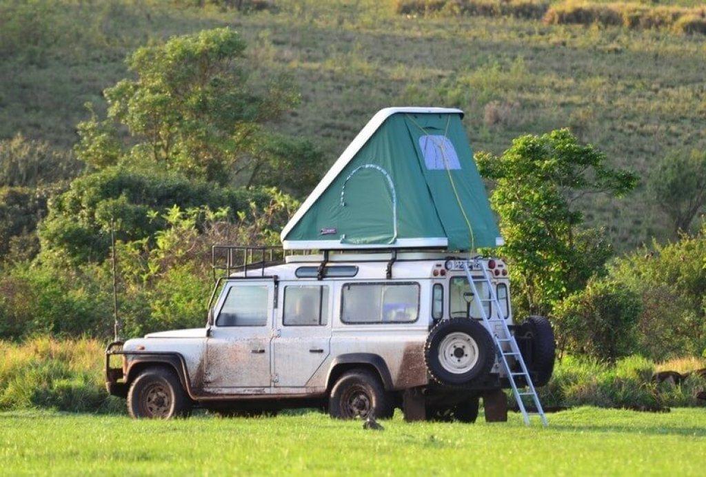 African Safari bucket list