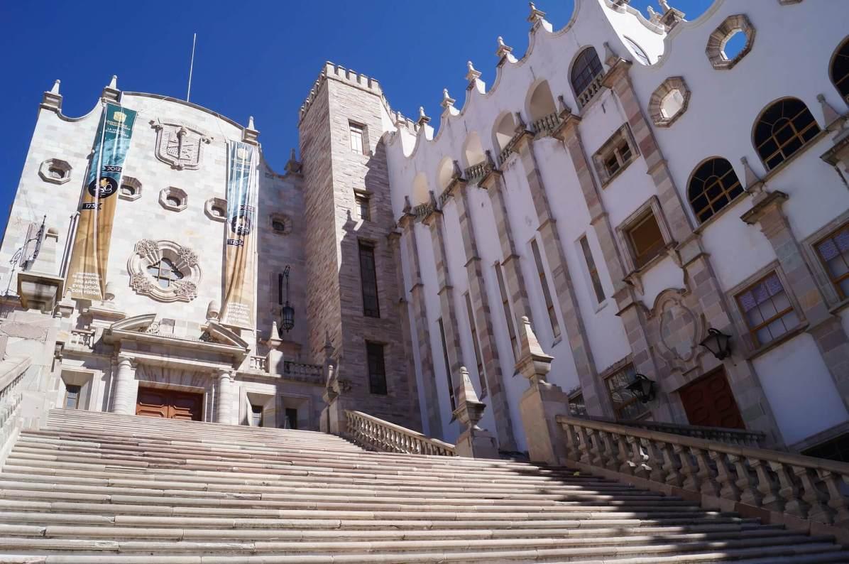 University of Guanajuato