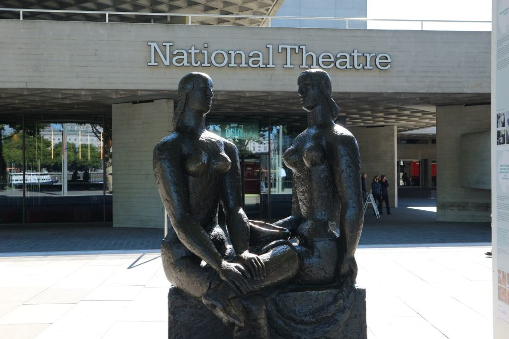 See a play, one of the top things to do in Southbank London