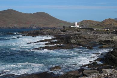 Fall in love with Ireland and its wild coasts.