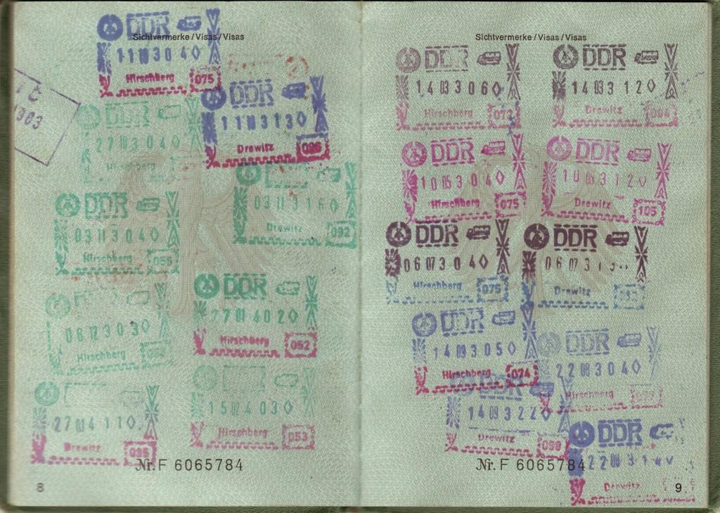 missing a visa is a travel fail