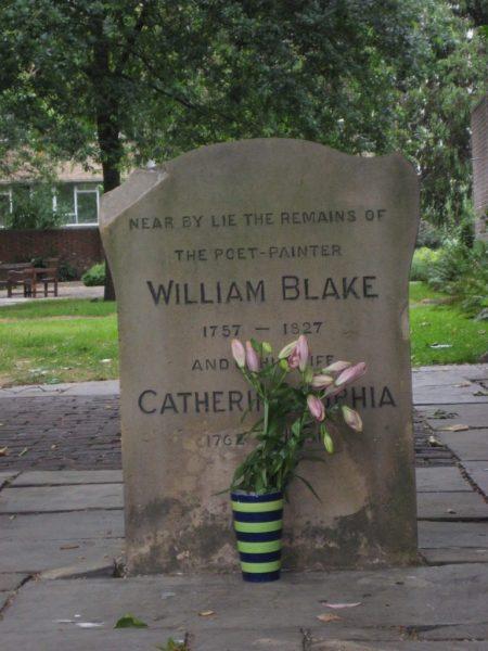 One of London's unique European cemeteries