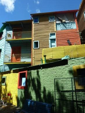 Buenos Aires travel tips Boca