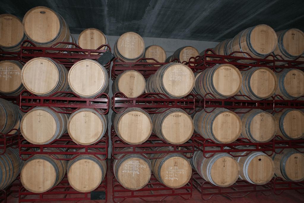 Jerez de la Frontera, one of the best European wine regions