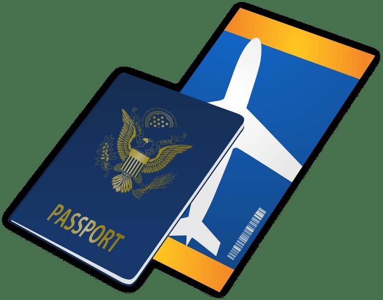 passport-and boarding pass 1