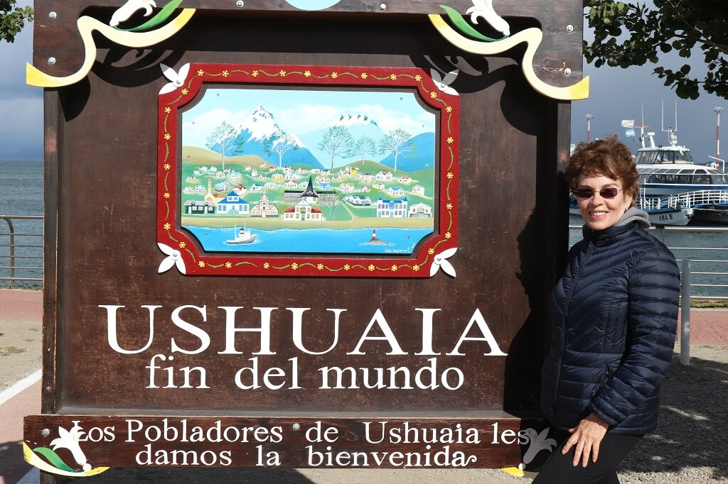 Things to do in Ushuaia, tow at the end of the world