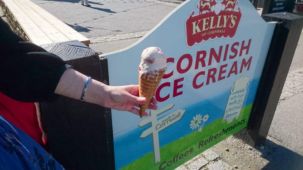 Local Ice Cream Parlours - UK