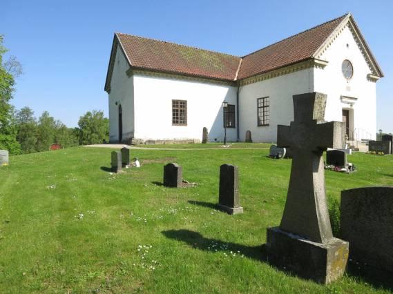 Heritage Tourism in Sweeden
