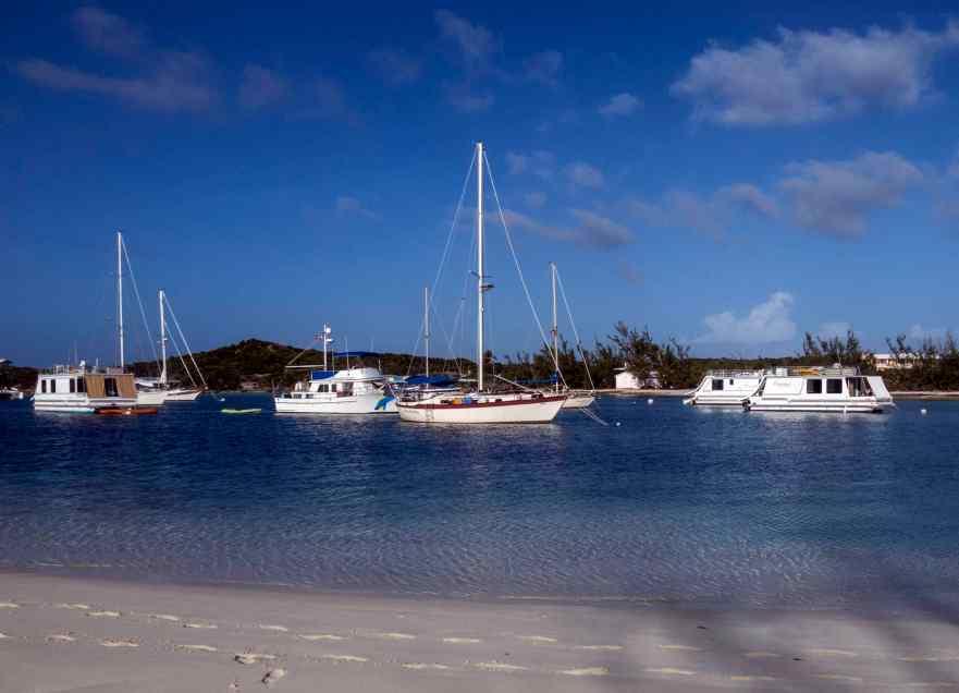 bahamas, exumas, travels