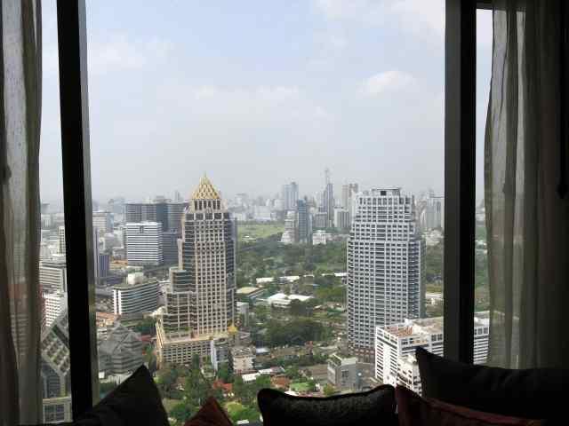 Bangkok...city of angels!