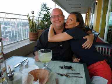 Randy and Dani
