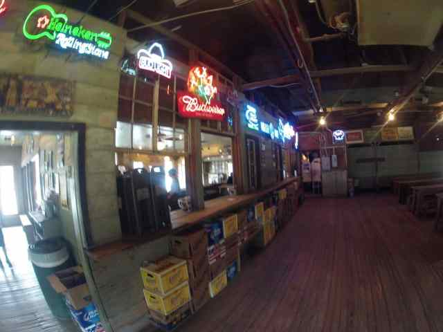 The Gruene Dance Hall