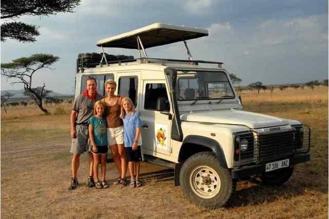 Tanzania-2007