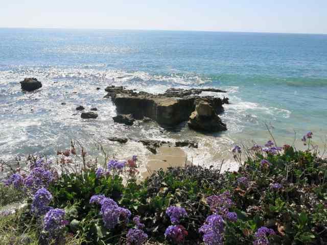 travels, Laguna Beach, midlife adventures
