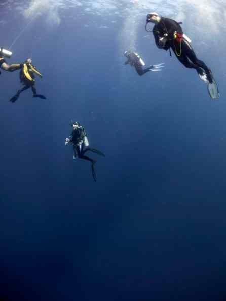 scuba, mexico, adventure travel