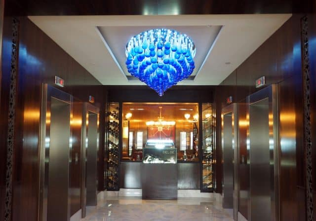 FS Buenos Aires, Buenos Aires, Hotel Review, four seasons