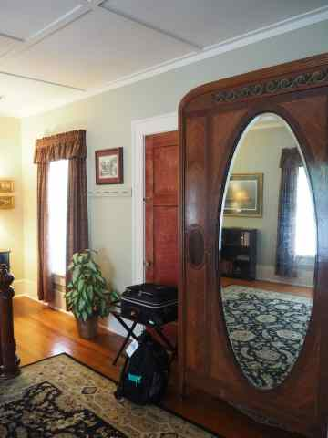 San Gabriel House, Georgetown texas bnb, bed and breakfast