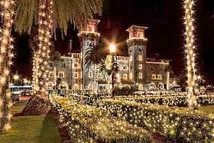 lightner museum, st augustine, florida, light up your life