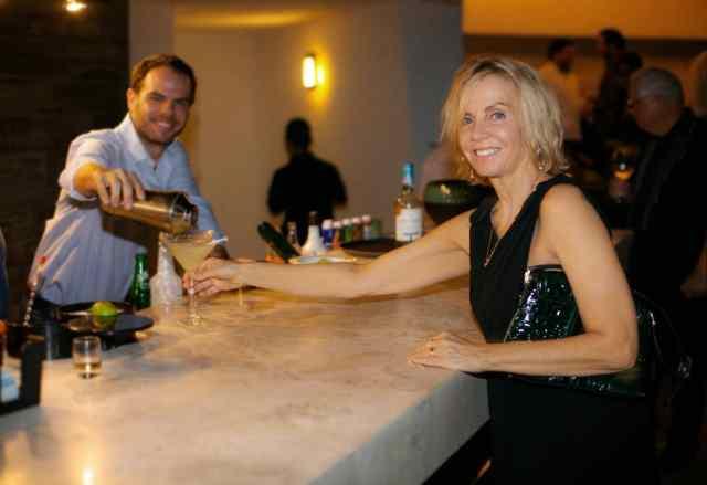 tasting, foodies, cozumel, buccanos at night, buccanos, fine dining