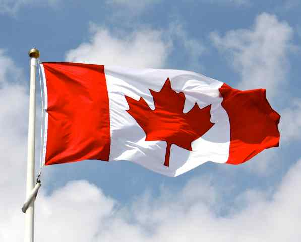 Canada, Canadian border, tips