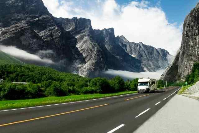 Canada, Canadian border, travel tips, RV