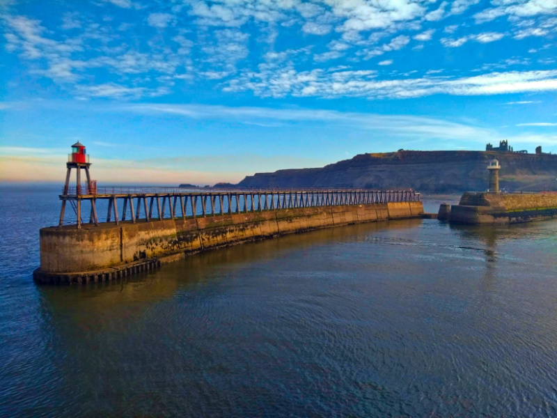 Top Seaside Towns of North Yorkshire